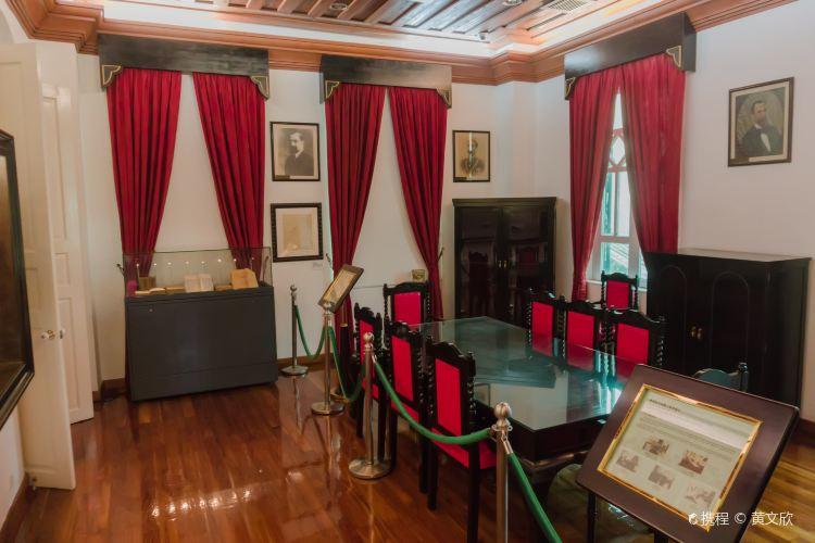 路氹歷史館1