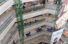大通购物中心