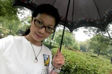 雨天☔沐浴大自然