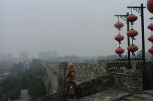 南京古城墙