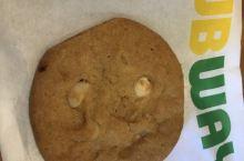 subway有免费的Cookie
