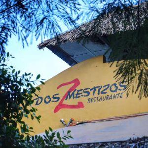 Dos Mestizos旅游景点攻略图