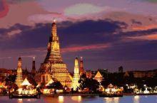 玩腻了曼谷,看透了清迈,就去这三个漏网之鱼的冷门小城!