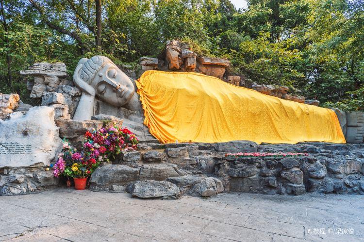 Thousand Buddhas Mountain1
