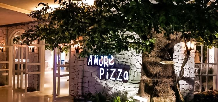 Amore Pizza(大悅城店)2