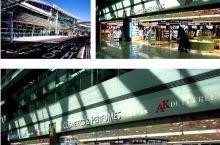 韩国首尔 仁川机场转机