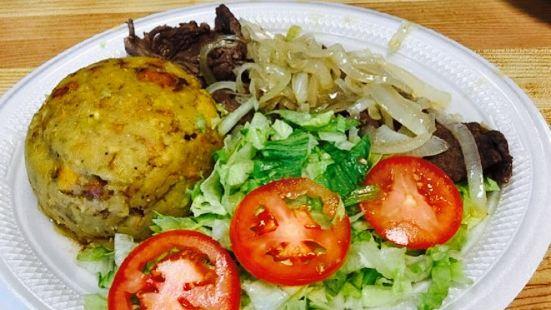 Mofongos Caribbean Restaurant