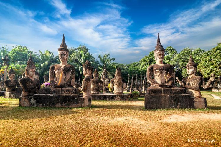 Buddha Park3