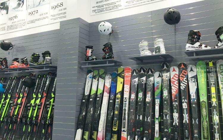 Zero Degree Skiing Indoor Training Center (Xin'ao)4