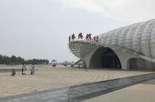 唐山三贝明珠码头旅拍图