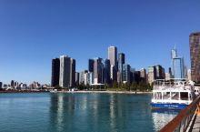 芝加哥码头