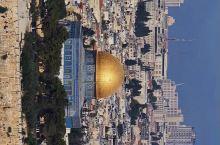 在耶路撒冷暴走