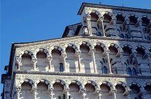 """汤唯""""命中注定""""的小城——卢卡 意大利托斯卡纳的小城——卢卡在国内并不知名,但其实也是非常值得一去的"""