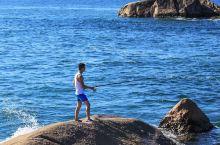 #元旦去哪玩#初见东极岛,海上的丽江