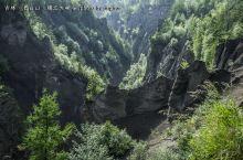 10772公里11省自驾游 26 锦江大峡谷