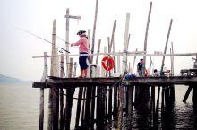 奎笼(Kelong)海钓
