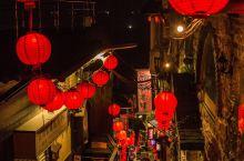 #元旦去哪玩 台湾☀️寻找千与千寻的场景真实存在!