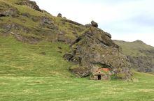 山里的小房子