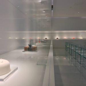 马尔迈松展览馆旅游景点攻略图
