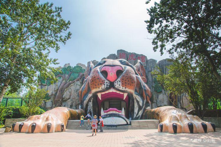 Tianjin Zoo2