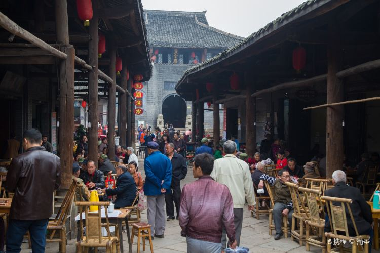 Luocheng Ancient Town1