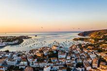 最风情的西班牙海边小镇