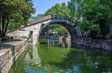 原来孙俪新剧在这拍的!低调了千年的江南老城,比苏杭更撩人!