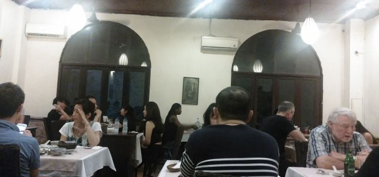 Huong Lai Restaurant2