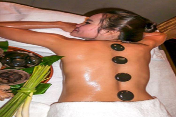 Comfort Massage1
