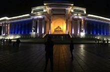 乌兰巴托之夜