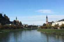 萨尔斯堡🇦🇹莫扎特故居的城市