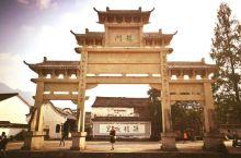 龙门古镇探寻历史
