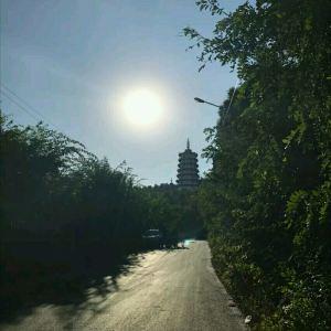 萨尔浒风景区旅游景点攻略图