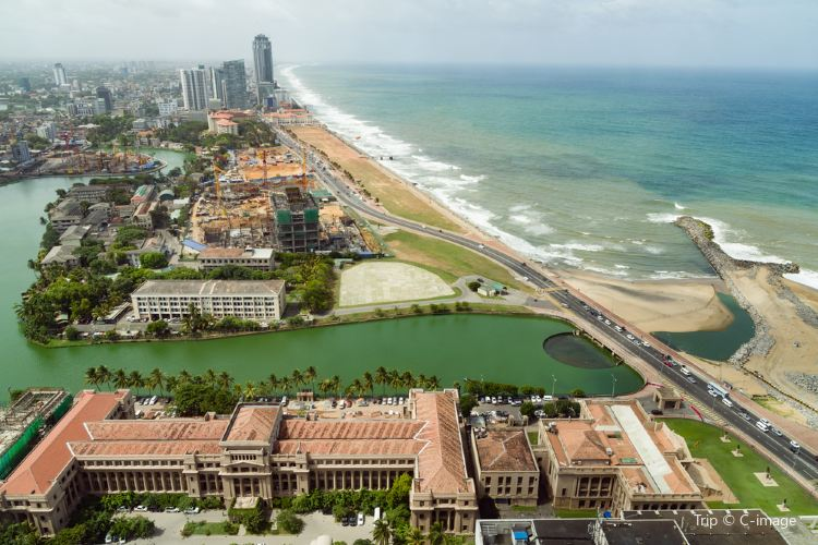Galle Face Green1