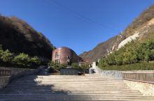 北京怀柔铁军纪念园 秋末冬初(2017年11月3日,星期五),我们来到九公山上的北京铁军纪念园。园内