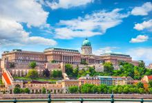 布达佩斯高地风光1日游