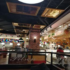 比尔森自助烤肉火锅(红旗街店)旅游景点攻略图