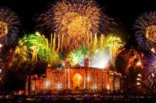 迪拜跨年夜即将上线,各大活动帮你解锁迎接2018新招式