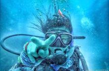 涛岛潜水后吃喝在海上海下(2018年更新)