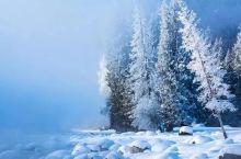 这个冬天可不能被坑人的雪乡白白浪费了!毕竟还有那么多好玩的赏雪地还没去呢~
