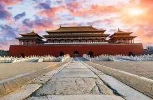 这才是逛北京故宫的正确路线,别再跟着人群瞎逛了!