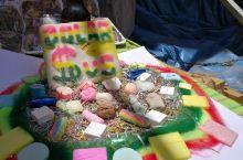女巫市场(The Witches' Market)  大部分摊贩都是出售传统印加人用药,巫师用品,护