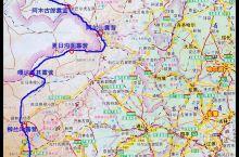《自驾、车床、自炊》中蒙中俄中朝28天8360公里边疆行