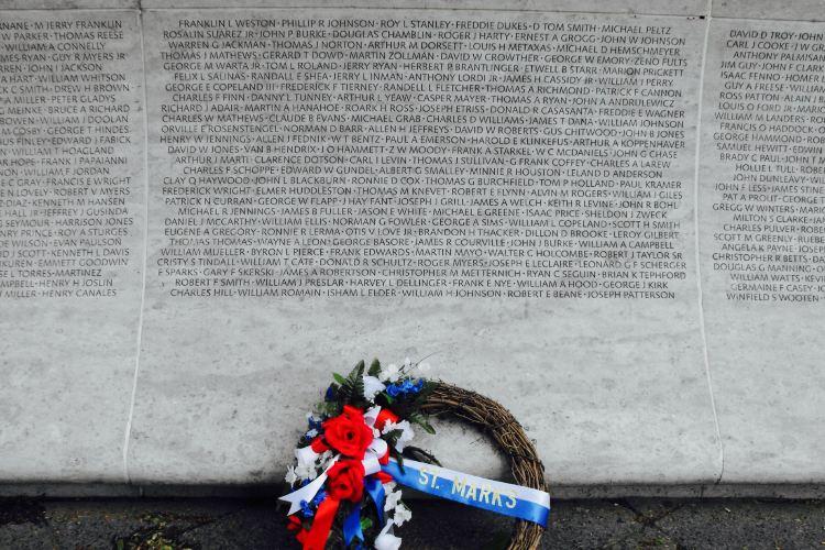 全國執法人員紀念館