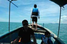 三亚出海捕鱼体验游记
