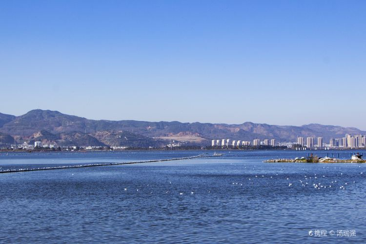Dian Lake4