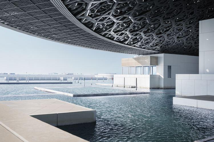 Abu Dhabi Louvre2