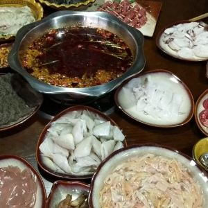 荔波四样菜旅游景点攻略图