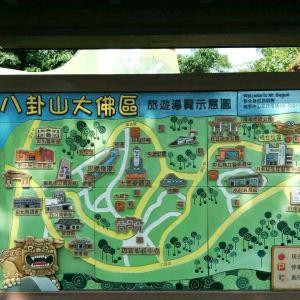 台湾玻璃馆旅游景点攻略图