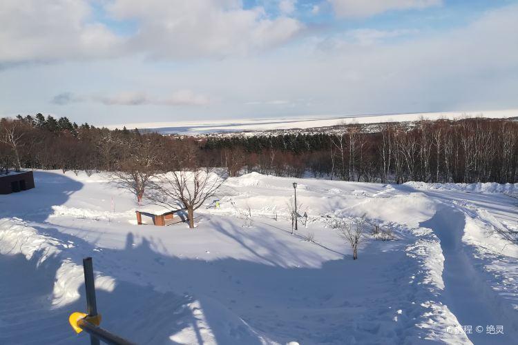 鄂霍茨克流冰館1
